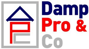 Damp Pro & Co | Local Damp Proofers | Damp Proofing